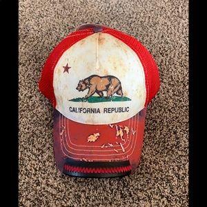 California SnapBack